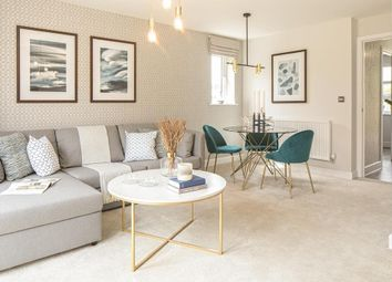 """Thumbnail 3 bedroom end terrace house for sale in """"Norbury"""" at Foley Road, Newent"""