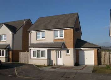 Thumbnail 3 bedroom detached house for sale in Millbarr Grove, Barrmill, Beith