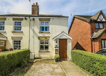 Thumbnail 2 bed cottage for sale in The Green, Eccleston, Lancashire