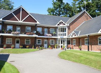 Thumbnail 2 bed property for sale in Independent Retirement Living At Pine Court, Four Marks, Hampshire