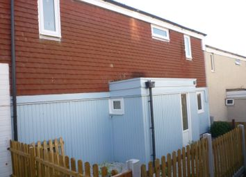 3 bed terraced house for sale in Smallwood, Sutton Hill, Telford, Shropshire TF7