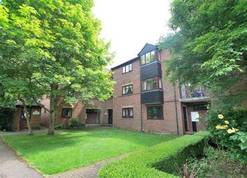 Thumbnail 2 bed flat for sale in Haslers Lane, Dunmow, Essex