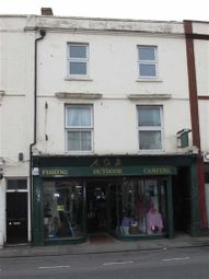 Thumbnail 1 bedroom flat to rent in College Street, Burnham On Sea, Somerset
