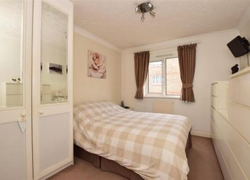Thumbnail 2 bed flat for sale in Sevenoaks Close, Sutton, Surrey