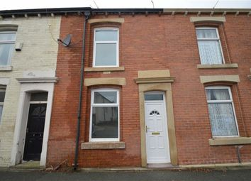 Thumbnail 2 bed terraced house to rent in Angela Street, Mill Hill, Blackburn