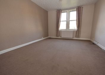 Thumbnail 2 bedroom flat for sale in Howe Road, Kilsyth, Glasgow