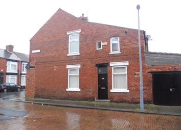 Thumbnail 1 bed flat to rent in Clive Road, Middlesbrough