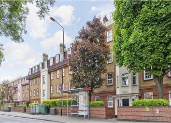 Thumbnail 3 bed flat to rent in Manor Road, West Ham