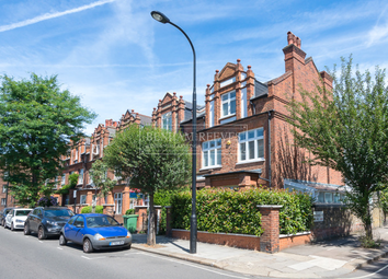 Thumbnail 5 bed semi-detached house to rent in Agincourt Road, Hampstead