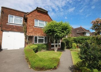 Thumbnail 3 bed detached house to rent in Beckworth Lane, Lindfield