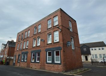 Thumbnail 2 bedroom flat for sale in Church Street, Exmouth, Devon