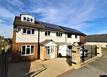 4 bed semi-detached house for sale in Mount View Road, Sheffield S8