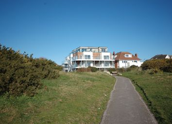 Thumbnail 2 bedroom flat for sale in 21 Boscombe Overcliff Drive, Bournemouth