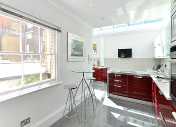 Thumbnail 6 bed terraced house for sale in Upper Montagu Street, London