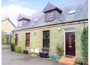 Thumbnail 3 bed mews house for sale in Carmunnock Road, Glasgow