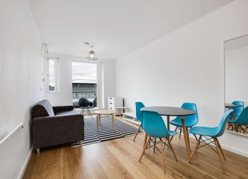Thumbnail 1 bed flat to rent in One Smithfield Square, 122 High Street, Manchester
