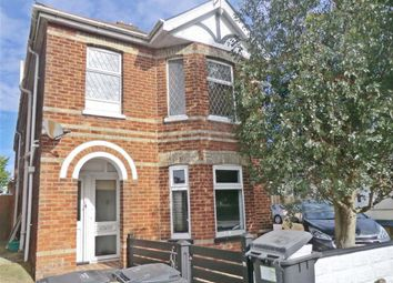Thumbnail 1 bedroom flat for sale in Castle Road, Bournemouth, Dorset