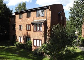 Thumbnail 2 bed flat for sale in Bader Close, Kenley, Surrey