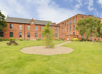 Thumbnail 2 bed flat for sale in Morley Street, Daybrook, Nottinghamshire