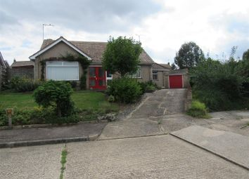Thumbnail 3 bed property for sale in Swale Close, Herne Bay