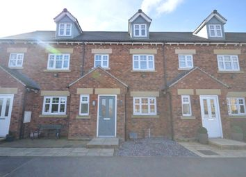 Thumbnail 3 bedroom town house for sale in Ivy Bank Close, Ingbirchworth, Penistone, Sheffield