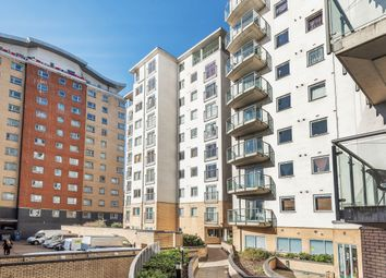 Thumbnail 1 bed flat for sale in Centreway Apartments, Axon Place, Ilford