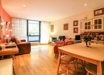 Thumbnail 1 bed flat for sale in 118 Southwark Bridge Road, Borough