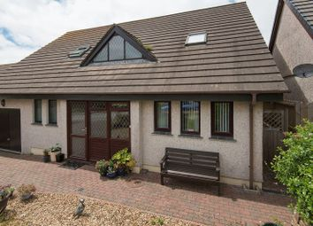 Thumbnail 4 bed detached house for sale in Helland Gardens, Penryn