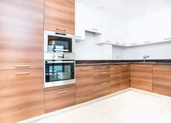 Thumbnail Room to rent in Forge Square, London