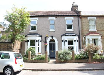 Thumbnail 3 bed terraced house for sale in Tylney Road, London, Forest Gate