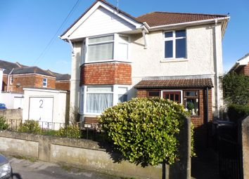 3 bed detached house for sale in Queen Mary Avenue, Moordown, Bournemouth BH9