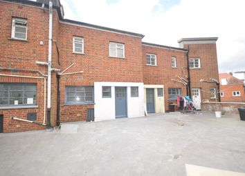 Thumbnail 3 bed flat to rent in Cantelupe Road, East Grinstead