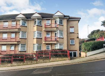 Thumbnail 1 bed flat for sale in Waverley Court, St. Leonards-On-Sea