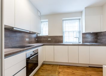 Thumbnail 2 bedroom flat to rent in Brenthouse, Road, London
