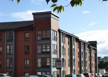 Thumbnail 2 bed flat for sale in Thornwood Avenue, Glasgow