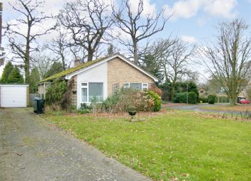Thumbnail 2 bed detached bungalow for sale in Parklands Drive, Harlaxton, Grantham