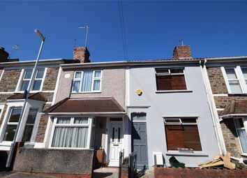 Thumbnail 2 bed terraced house to rent in Jubilee Road, Kingswood, Bristol