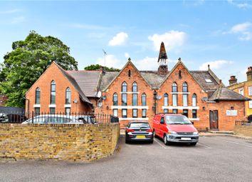 2 bed flat for sale in West Hill, Dartford, Kent DA1