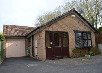 Thumbnail 2 bed detached bungalow for sale in Savernake Road, Worle, Weston-Super-Mare