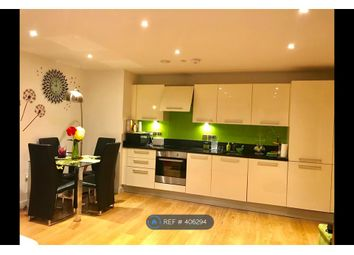 Thumbnail 2 bed flat to rent in Lexington Apartments, Slough