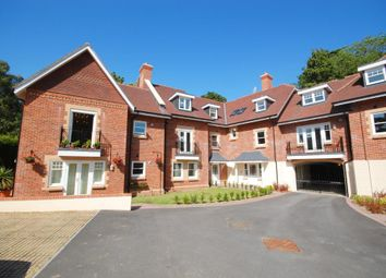 Thumbnail 2 bed flat for sale in Meyrick Park, Bournemouth, Dorset