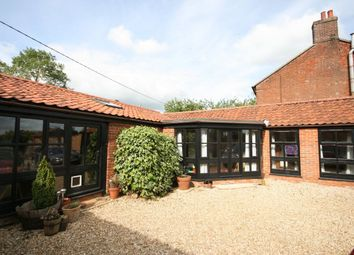 Thumbnail 2 bedroom barn conversion to rent in Church Lane, Stanfield, Dereham
