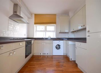 Thumbnail 2 bed flat to rent in Sutton Park Road, Seaford