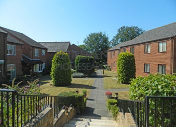 2 bed flat for sale in Tanyard Court, Woodbridge IP12