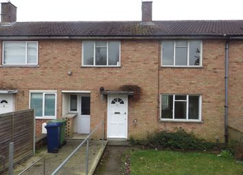 Thumbnail 3 bedroom terraced house to rent in Horspath Road, Oxford