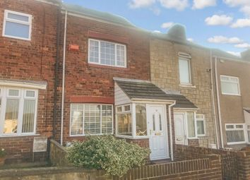 Thumbnail 2 bed terraced house for sale in Rainton Street, Penshaw, Houghton Le Spring