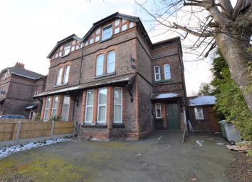Thumbnail 2 bed flat to rent in Queens Road, Rock Ferry, Birkenhead