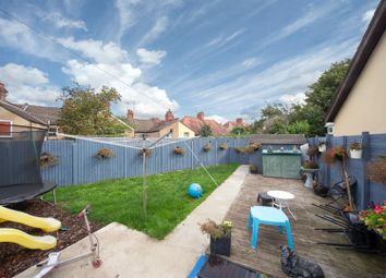 Thumbnail 3 bed detached bungalow for sale in Mulberry Close, Luton