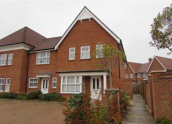 Highwood Crescent, Horsham, West Sussex RH12