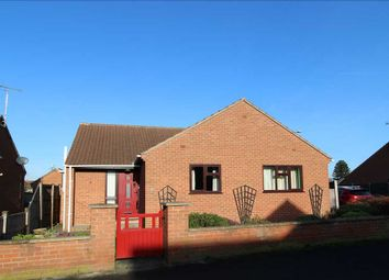 Thumbnail 2 bed bungalow for sale in The Hemplands, Collingham, Newark